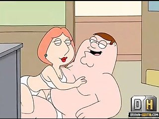 lois griffin from family